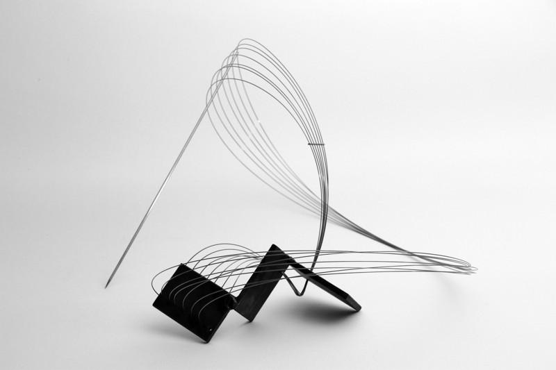 Marc Ferroud - Sans titre, 2012
