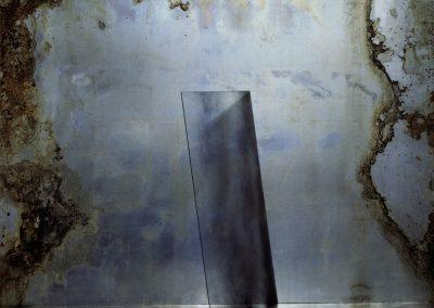 Béatrice Helg - Crépuscule VI, 2004