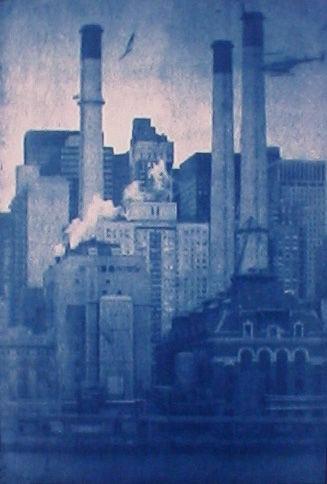 Neros - Sans titre, 1995