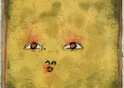 Mark Brusse - Nuage XIII, 2020